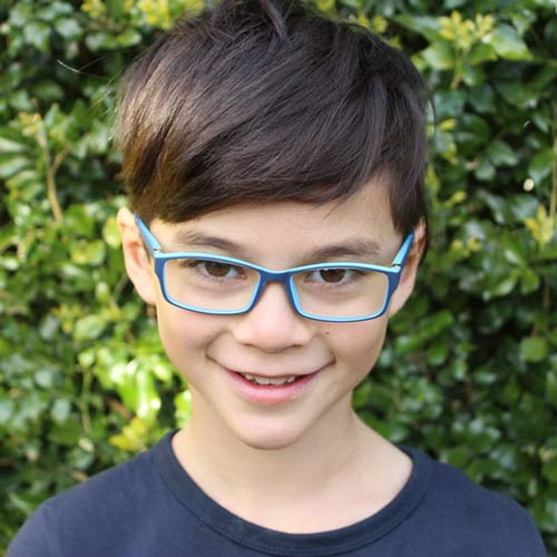 childrens frames & eye tests East Maitland