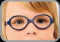 Miraflex frames for young children