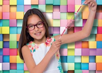 Glasses for Children East Maitland