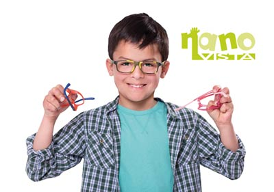 kids glasses deals at J & J Optical