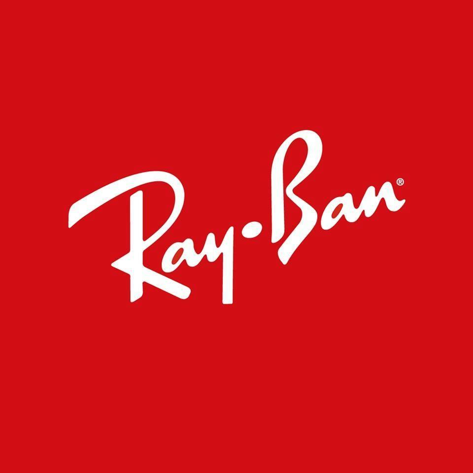 Rayban sunglasses & optical frames