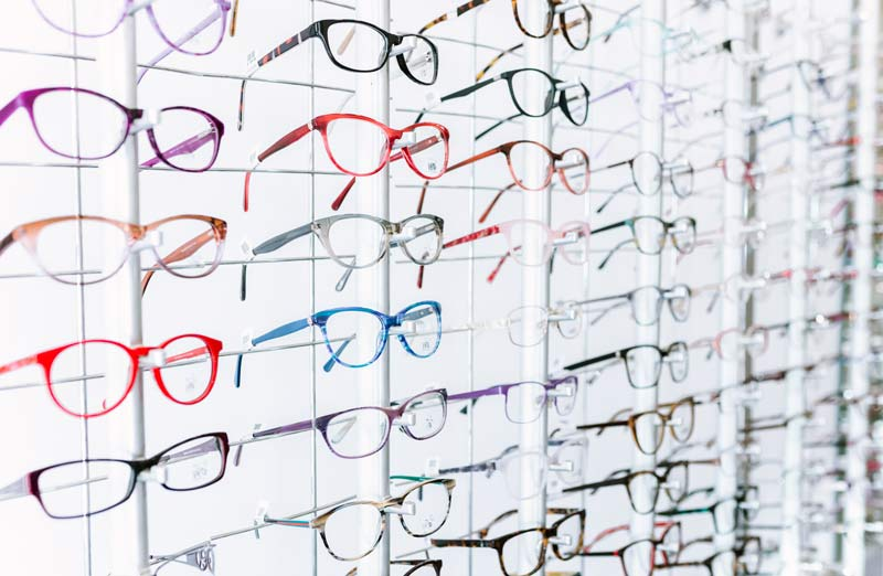 Eye examination East Maitland