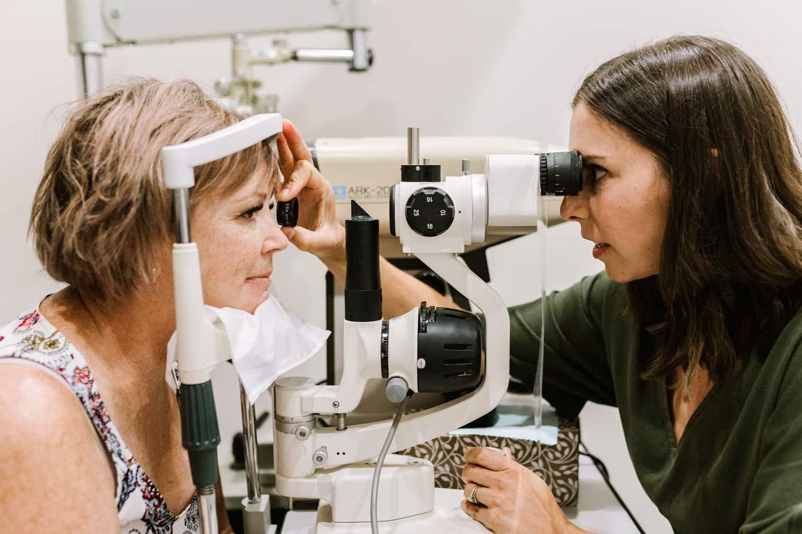 eye tests east maitland